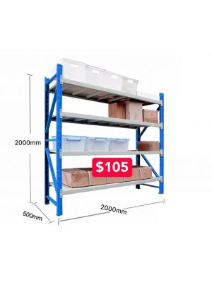 Light Duty Shelving Item