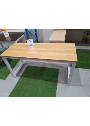 Office Desk 1.5m - Pick Up only