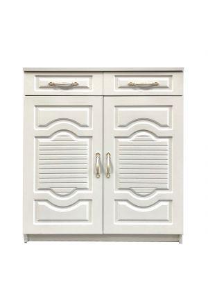 2 door Shoe Cabinet-#206