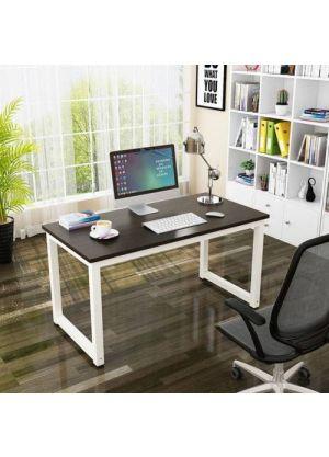 1.2 m Office Desk -Black