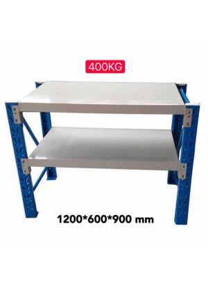 Workbench 1.2M-Blue/Grey