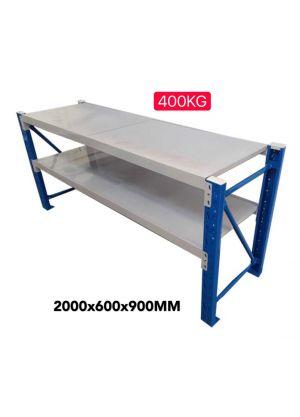 Workbench 2M-Blue/Grey
