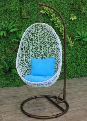 Pendant Bird Nest Pod Chair