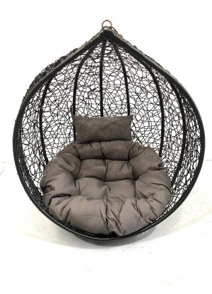 Buy Hanging Pod Chair Cushion Online In Melbourne Australia Plus Outdoors
