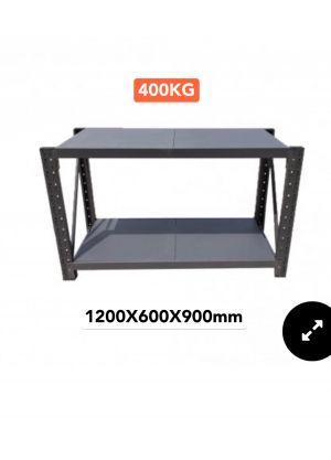 Workbench 1.2M-Charcoal