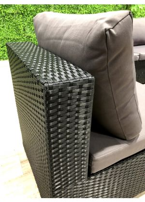 Modena Outdoor Lounge Additional Single Seat