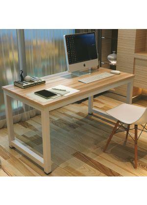1.2 m Office Desk -OAK