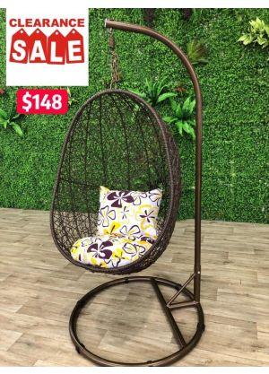 Pendant Bird Nest Pod Chair
