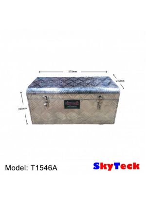 Aluminium Toolbox T1546A