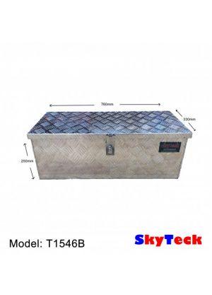 Aluminium Toolbox  T1546B