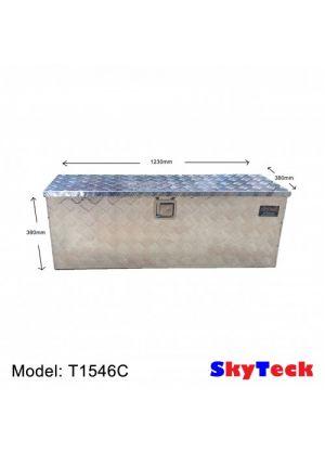 Aluminium Toolbox  T1546C