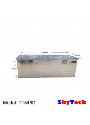 Aluminium Toolbox  T1546D