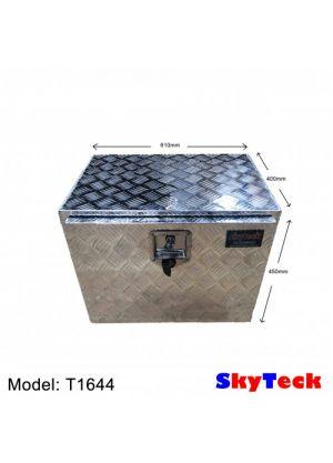 Aluminium Toolbox for Utes Car Van Trucks T1644